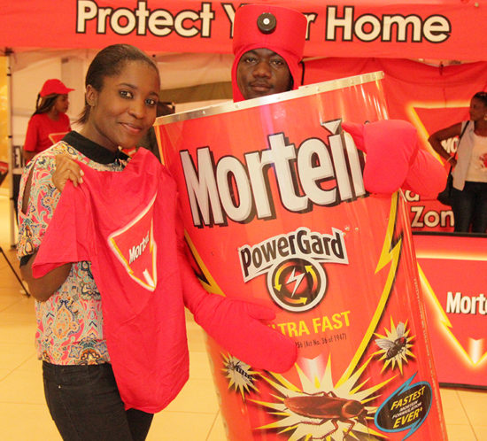 mall-activation-in-zambia-4